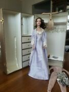 Tyler Wentworth In Sweet Indulgence 16 Doll With Case Lot - By Tonner Rare
