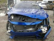Engine 1.5l Turbo Vin 3 6th Digit Coupe 174 Hp Fits 16-19 Civic 773931