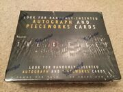 Factory Sealed Hobby Box Of X-files I Want To Believe Trading Cards - Inkworks