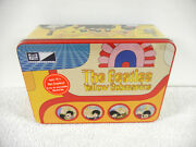Beatles Yellow Submarine Model Kit In Imagine Collector's Tin With Mini-poster