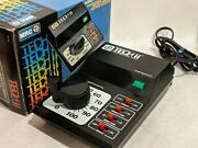 Mrc 1500 Tech Ii Locomotion 1500 Power Pack W/ Momentum Controller Tested W/box
