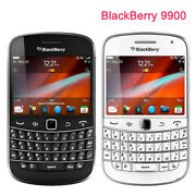 Unlocked Blackberry 9900 Bold Touch Mobile Phone Qwerty 8gb 3g 5mp Smartphone