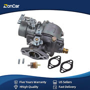 Carburetor For Ford New Holland Tractor 3000 Series 3 Cyl 65-74 D8nn9510ba 13916