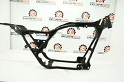 Harley Flhtcui Oem Touring Electra Glide Classic Body Main Frame Chassis 5024