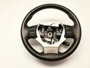 15-17 Lexus Nx200t Steering Wheel, With Switches