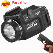 New Stream-light 69420 Tlr-7 -500 Lumens Compact Rail Mounted Tactical Light-usa