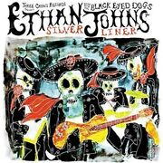 Ethan Johns - Silver Liner New Cd