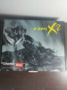Chatterbox Frs X2 Full Face Kit Person To Person Communication Open Box Read
