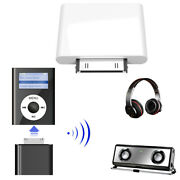 Ab_ Bluetooth Transmitter Adapter Audio Dongle For Ipod Classic Touch Transmitte