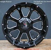 Wheels For 20 Inch Ford F-150 1997 1998 1999 2000 2001 2002 2003 Rims -2305