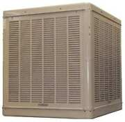 Champion 7k590 Ducted Evaporative Cooler With Motor 7500 Cfm 4000 Sq. Ft. 17