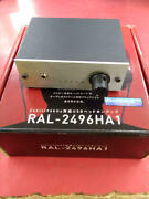 Ratoc Integrated Amplifier Transistor Ral-24192ha1 For Usb Headphone