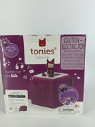 The World Needs More Purple People Toniebox Starter Set - Limited Edition