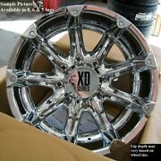 Wheels Rims 20 Inch For Ford Expedition Lincoln Navigator Mark Lt - 2499