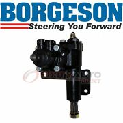 Borgeson Steering Gear Box For 1963-1972 Dodge Dart - Related Components Ib