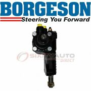 Borgeson Steering Gear Box For 1965-1967 Ford Mustang 2.8l 3.3l 4.3l 4.7l Pq