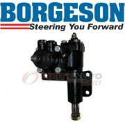 Borgeson Steering Gear Box For 1964-1972 Plymouth Barracuda - Related As