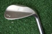 Scratch Jdp Forged Ds 53 Degree Wedge Flex Steel Shaft 0278290 Used Golf Righty