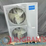 Scratch And Dent-26588- 4 To 5 Ton 18 Seer Mrcool Universal Central Heat Pump Cond