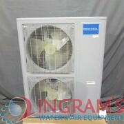 Scratch And Dent-26637- 4 To 5 Ton 18 Seer Mrcool Universal Central Heat Pump Cond