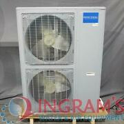 Scratch And Dent-26638- 4 To 5 Ton 18 Seer Mrcool Universal Central Heat Pump Cond