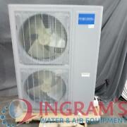 Scratch And Dent-26640- 4 To 5 Ton 18 Seer Mrcool Universal Central Heat Pump Cond