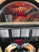 Crosley Jukebox Cr11 Collectors Edition Radio And Tape Player