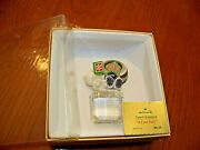 1980 Frosty Friends Hallmark Christmas Ornament A Cool Yule Box And Tag 1st Series