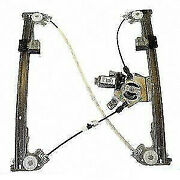 Motorcraft Power Window Motor And Regulator Assembly For 2006-2008 Lincoln Jq