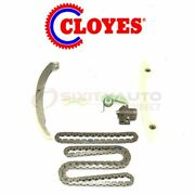 Cloyes Front Engine Timing Chain Kit For 2010-2013 Ford Transit Connect - Gd