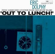 Eric Dolphy Out To Lunch Cd B11501b