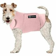 American Kennel Club Anti Anxiety And Stress Relief Calming Coat For Dogs Sma...