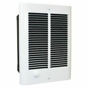 Dayton 447v32 Recessed Electric Wall-mount Heater, Recessed Or Surface,