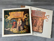 1978 J.r.r. Tolkien Calendar Lord Of The Rings Brothers Hildebrant With Box
