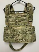 Warrior Assult Systems Chest Rig Multicam