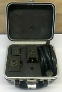 Fire Suppression Test System With Case 408364 Kidde Dual Spectrum
