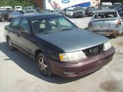 Temperature Control Lower Mounted Under Radio Fits 98-99 Avalon 1226382
