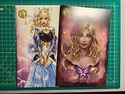 Southern Nightgown 7 3rd Pint Cover And Variant Ebas Cover Nm