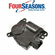 Four Seasons Hvac Mode Door Actuator For 2009-2014 Ford F-150 - Heating Air Rm