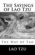 Sayings Of Lao Tzu Paperback By Laozi Giles Lionel Like New Used Free Sh...