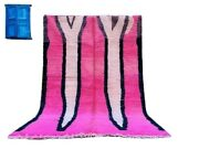 Moroccan Rug Pink Design From Moroccan Atlas Mountain For Your Home Decor