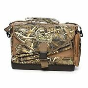 Waterfowl Deluxe Spinner Floating Bird Hunting Bag With Internal Storage