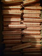 10 Rolls Unsearched 1909 Thru 1959 Wheat Pennies 500 Coins