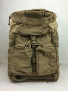 Mystery Ranch Rapid Access Trauma System/rats Multicam Backpack Nylon Beg