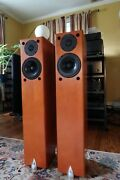 Totem Hawk Speakers Audiophile Quality Made In Canada