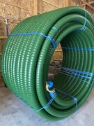 Central Boiler Thermopex Is Flexible Pre-insulated Piping 100' Roll