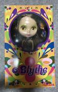 Takara Tomy Neo Blythe Doll Parco Limited 2001 Super Rare From Japan