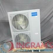 Scratch And Dent-26685- 4 To 5 Ton 18 Seer Mrcool Universal Central Heat Pump Cond