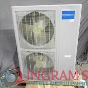 Scratch And Dent-26686- 4 To 5 Ton 18 Seer Mrcool Universal Central Heat Pump Cond