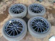 Odyssey Rb1 Aluminum Wheels Outside A Ray Sports 18 Inches 7j 14 Spokes Pieces